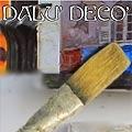 Dalù Decò realizza tableau e bomboniere interamente dipinti a mano; partecipazioni personalizzate e album fotografici per tutte le ricorrenze