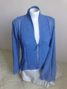 Come realizzare una giacca in cotone: tutorial