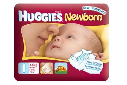 I pannolini Huggies: i migliori per mio figlio