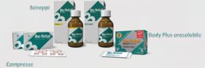 L'importanza della vitamina B per il nostro organismo: Be-Total