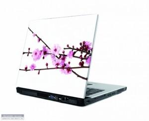 Decora il tuo computer portatile con iDesign Laptot Skin