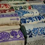 5° Forum internazionale della creatività tessile. 13-15 maggio 2011 Fiera di Parma
