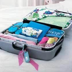 Come preparare una valigia: idee, foto, video, link utili