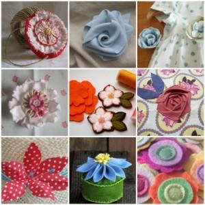 mosaic3342764_handmade flowers