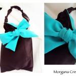 Morgana creazioni: borse per un'occasione speciale