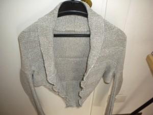 Come realizzare un coprispalle di lana o di cotone: tutorial in italiano