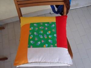La foto del giorno: Cuscino di Marilena