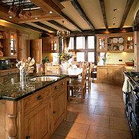 come arredare una casa in stile country - Arredare Casa Country