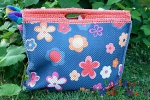 Come fare una borsa mare: tutorial