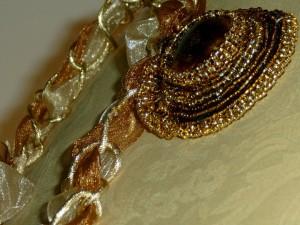 La foto del giorno: la collana di La Perla Nera