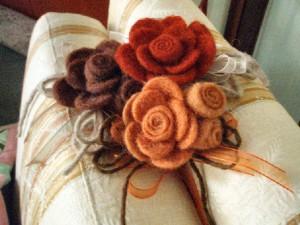 La foto del giorno: le rose di Mariella