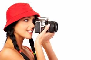 Come fotografare le vostre creazioni e modificare le immagini con il computer: qualche consiglio