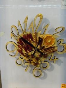 Il Mondo Creativo: Gli orologi di Nicola Formigli