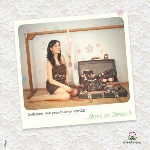 I fiori di Simona: collezione di abbigliamento, bijoux, borse e accessori per il prossimo inverno 2010/'11