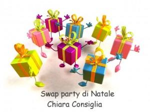 Swap party di Natale riservato alle lettrici di Chiara Consiglia