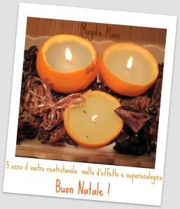 Come decorare e preparare la tavola di Natale: idee e tutorial