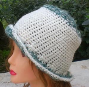 La foto del giorno: il cappello di Stefania