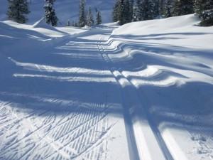 4 Gennaio: Ho ripreso a sciare…..