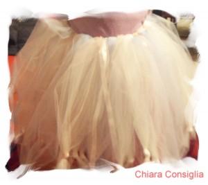 Come realizzare un tutù da ballerina: il mio progetto