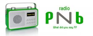 La mia rubrica ogni venerdì mattina su Radio PNb
