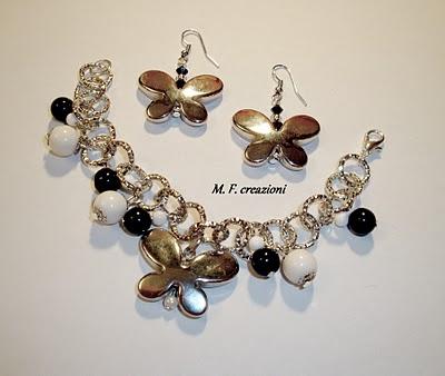 Martina Fiori Jewels: gioielli in argento