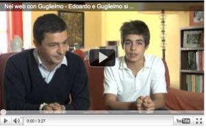 Nel web con Guglielmo: i bambini vi spiegano il mondo di internet