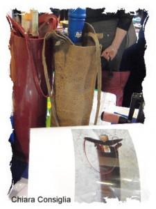 Accessori in pelle per la festa del papà: sono disponibili i kit per realizzarli!