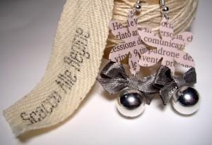 Scacco alle Regine: le nuove proposte di bijoux handmade
