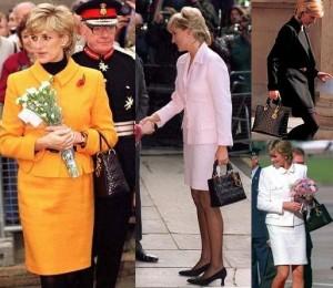 LadyD Dior, una borsa che ha fatto storia