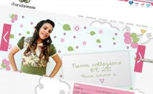 I Fiori di Simona: Collezione Moda e Accessori Primavera-Estate 2011
