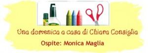 Una domenica a casa di Chiara Consiglia: iscrizioni aperte!
