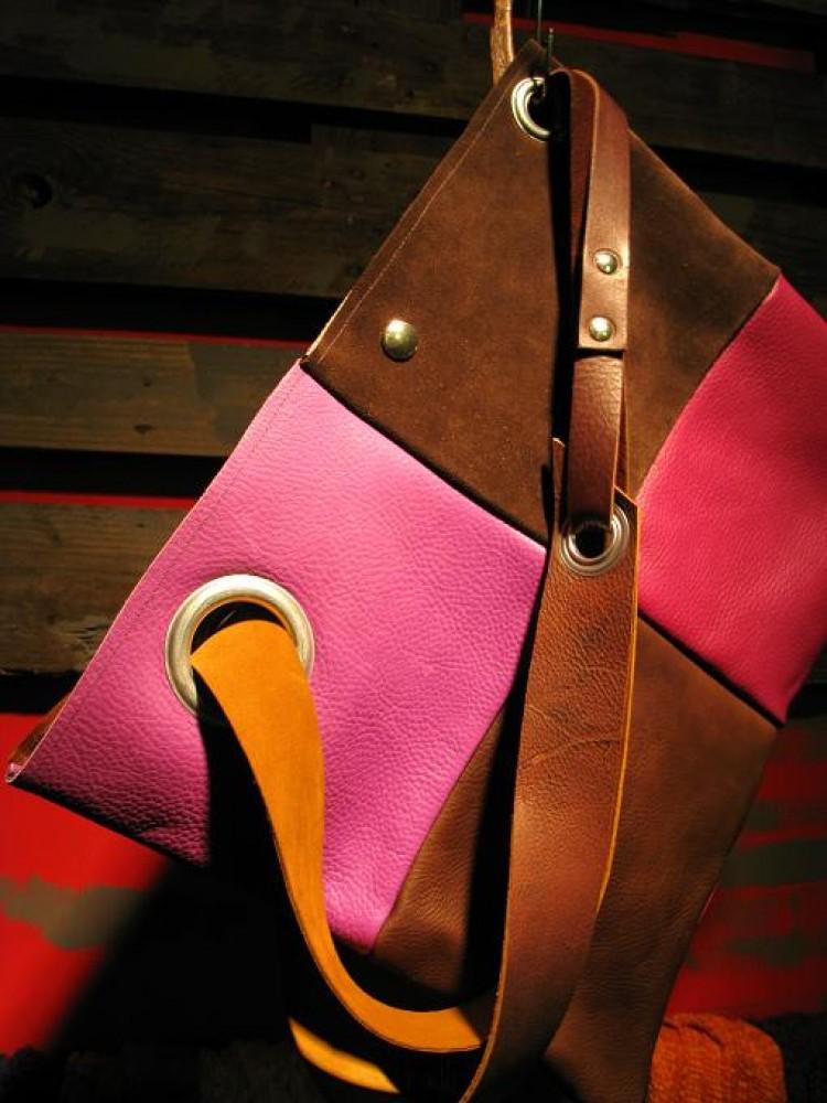 Le borse artigianali di Maximo the new brand: intervista e nuova collezione