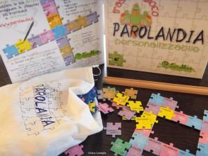 Impara la grammatica divertendoti con Parolandia