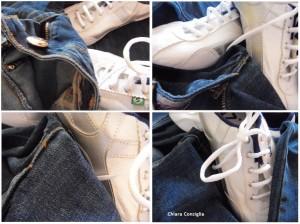 Arrivano in Italia le scarpe Maz…..e io le ho indossate per voi!