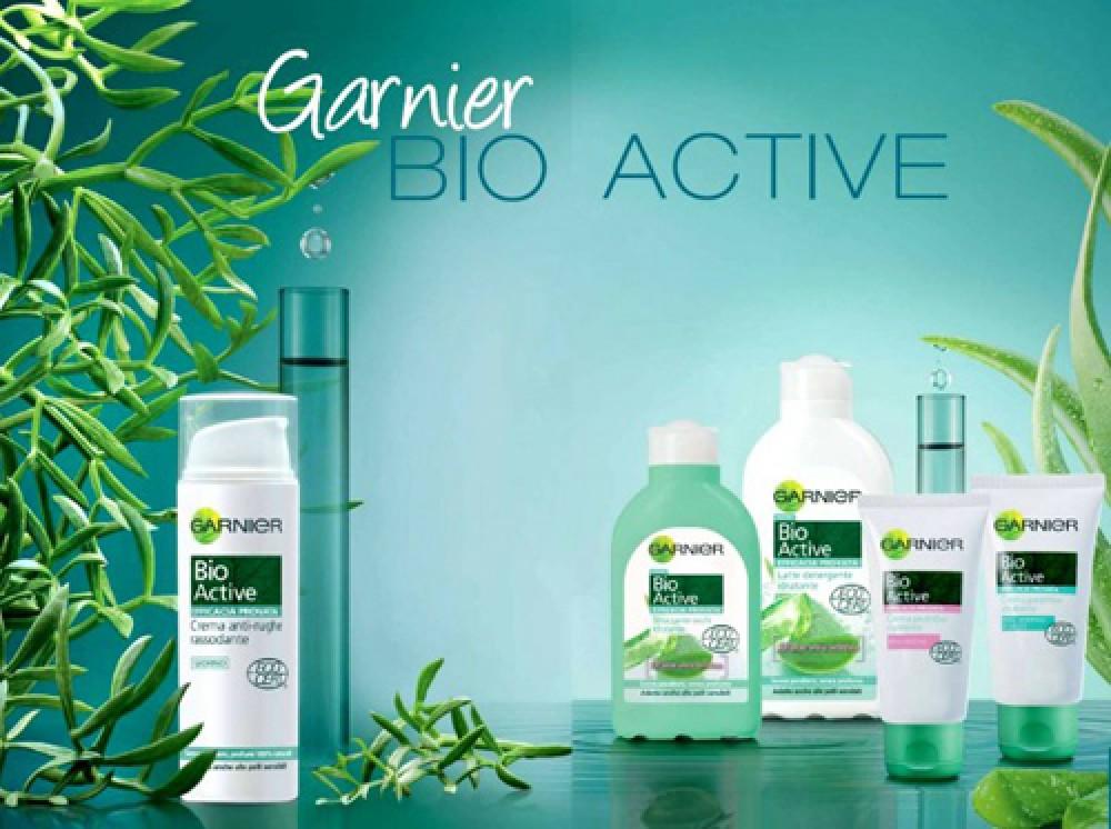 Cosmetici naturali Garnier: il futuro è ora!
