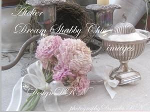 La foto del giorno:la collezione primaverile Dream Shabby Chic di Daniela Rota Nodari