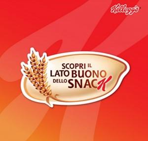 Gli snack Kellogg's: bontà e leggerezza