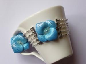 La foto del giorno: bracciale e anello della Bottega delle Dolcezze