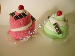 La foto del giorno: i cupcakes di Luisa