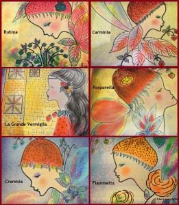 """Le fragorose: un libro di """"gustose"""" fiabe tutte da leggere e da mangiare!"""