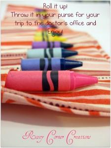 Come realizzare un astuccio porta colori