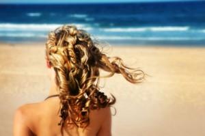 Come curare i capelli d'estate
