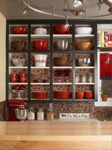 Come tenere in ordine la cucina: 13 idee