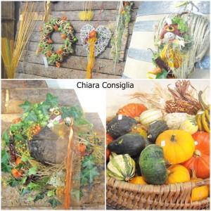 Reider: composizioni floreali per l'autunno in anteprima a Kreativ