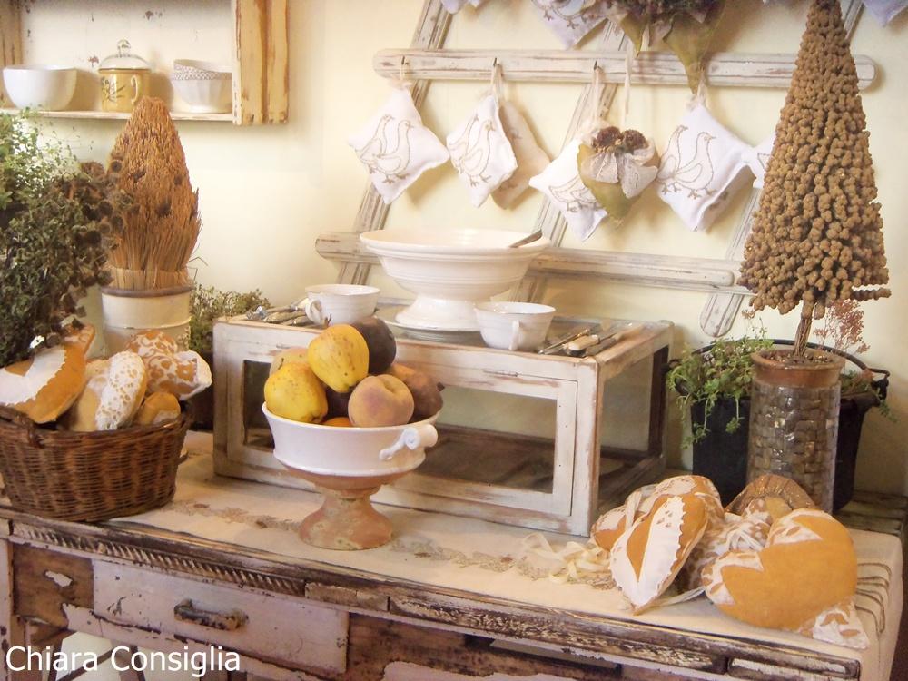 cucito provenzale cucine : atelier della Contessa Scarselli si trova all?interno di un ...