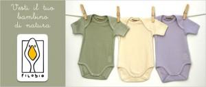 Ekobebè: lo shop ecologico per il tuo bambino
