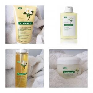 Prodotti per dare maggiore lucentezza ai capelli: la linea klorane