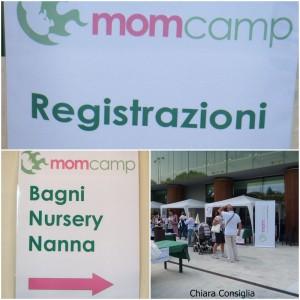 Momcamp 2011: il mio racconto