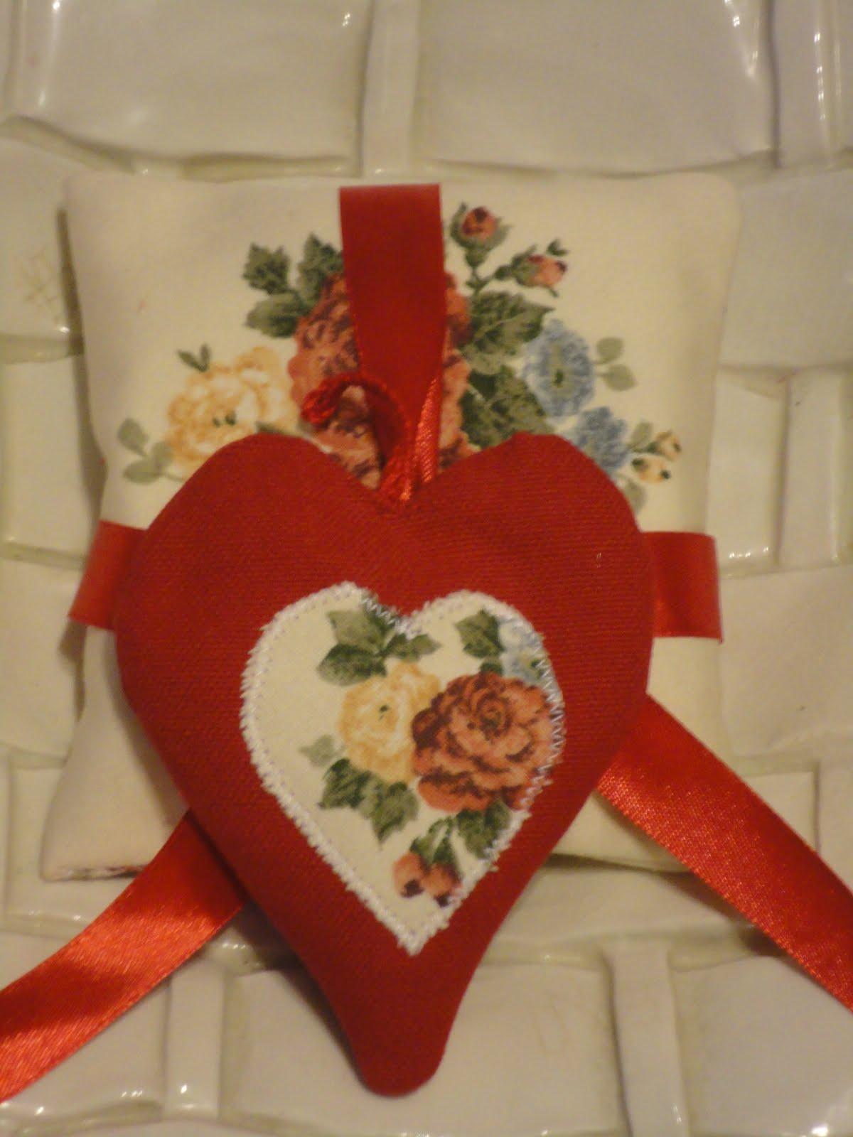 La foto del giorno: il cuscino decorativo di Roberta