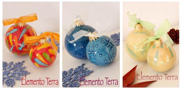 La foto del giorno: le sfere di Natale di Daniela Biffero